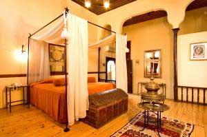 معرفی  هتل آلپ پاسا بوتیک در آنتالیا