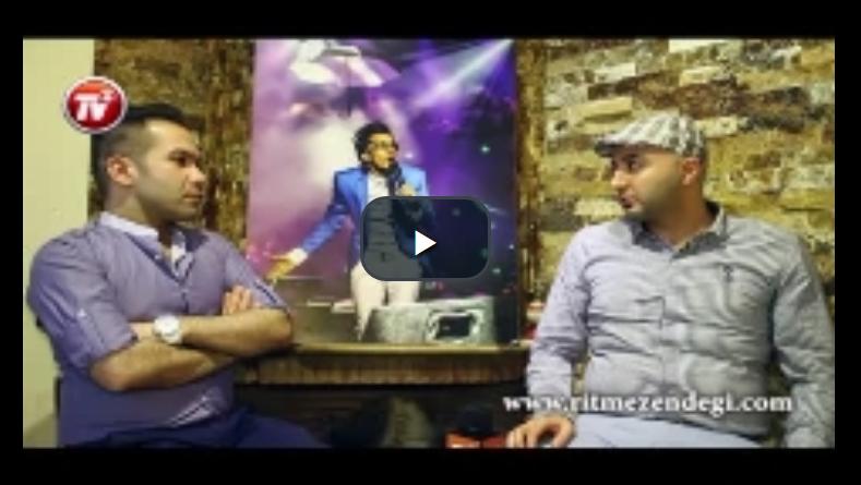 مصاحبه تی وی پلاس با مهرزاد امیرخانی قسمت دوم