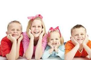 چرا بچه های امروز کمتر شاد هستند؟