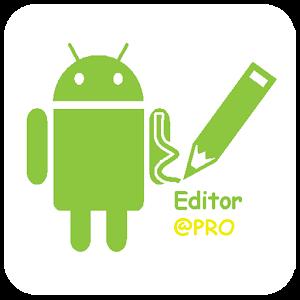 دانلود apk editor pro