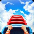 RollerCoaster Tycoon 4 mobile 1.6.0 دانلود بازی زیبای ساخت ترن هوایی و شهر بازی برای اندرید + دیتا + مود