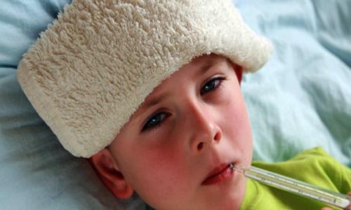 چطور کودک تان آنفلوآنزا نگیرد؟