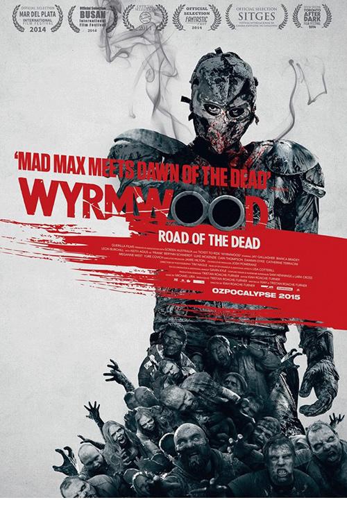 دانلود فیلم Wyrmwood: Road of the Dead 2014 – جاده مردگان