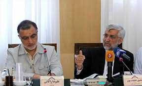 کمیسیون برجام توافق هسته ای را به طور مشروط تایید می کند