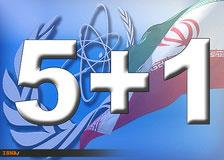 ظریف:نشست وزرای خارجه ایران و 1+5 برای پیگیری اجرای برجام برگزار میشود