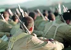 تمدید تاریخ اعزام به خدمت سربازی با درخواست مشمولان