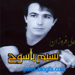 دانلود آلبوم  لری عاشقانه جدید با صدای علی فروزان