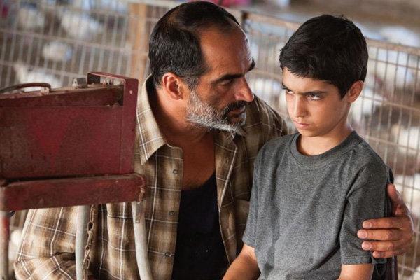 رژیم صهیونیستی فیلمی ضدایرانی به اسکار فرستاد