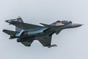 قرارداد جدید و مهم روسیه با ایران: پرواز جت های «سوخو سو 30» به سمت تهران