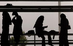 48 درصد دختران جوان، تمایل دارند همسر دوم شوند/ دختران مجرد در این رابطه چه می گویند؟