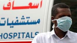 رییس مرکز مدیریت بیماریهای واگیر وزارت بهداشت:آماده باش نیروهای بهداشتی در فرودگاه ها برای رصد کرو