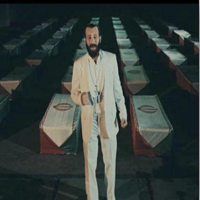 نمایش پست :دانلود موزیک ویدیو جدید امیر تتلو به نام شهدا