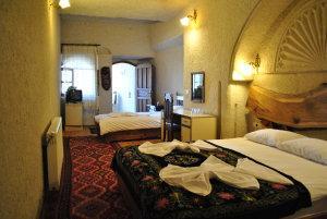معرفی هتل سانست کاو در آنتالیا