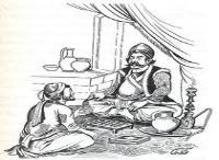 ضرب المثل های اصفهانی با تفسیر