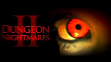 دانلود نسخه فشرده Dungeon Nightmares II The Memory برای PC