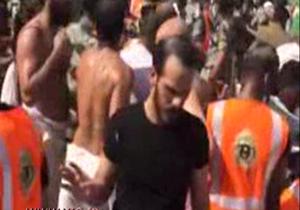 حادثه تلخ کشته شدگان حجاج در عید قربان در عربستان + فیلم جدید