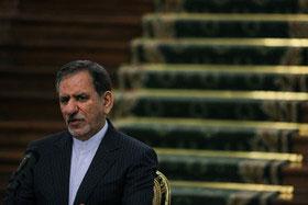 جهانگیری دستور رسیدگی فوری به وضع حجاج ایرانی را صادر کرد