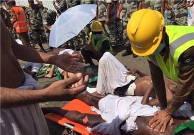 واکنش رسانه های جهان به حادثه منا در مکه