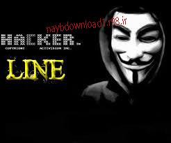 هک اکانت لاین
