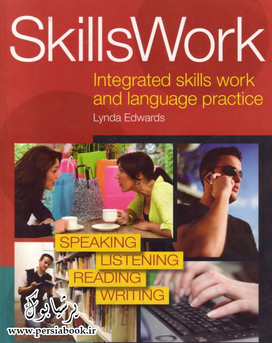 دانلود رایگان کتاب Skills Work