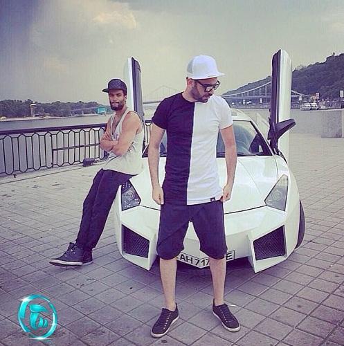 نمایش پست :دانلود موزیک ویدیو جدید محمد بی باک به نام خوش حالم من