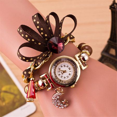 ساعت دخترانه،شیک ترین ساعت دخترانه