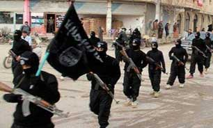 واکنش داعش به کشته شدگان سرزمین منا