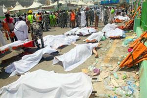 تعداد کشتههای ایرانی به 133 نفر رسید
