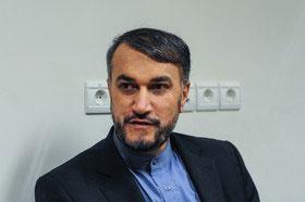 امیرعبداللهیان : لیست مفقودان ایرانی حادثه منا در اختیار مقامات عربستانی قرار داده شده است