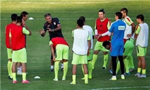 اعلام آخرین بازیکن و حضور در باشگاه ایرانیان/ گربه سیاه زیر ذرهبین کیروش