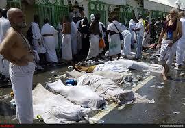 نام ۱۵۹ مجروح ایرانی حادثه منا اعلام شد