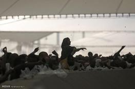 سی ان ان : ایران خواستار عذرخواهی عربستان در فاجعه منا شد