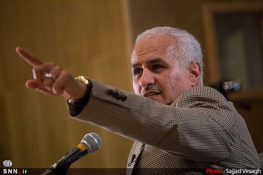 کلیپ صوتی مهم از استاد عباسی : جمهوری اسلامی ایران از سطح ایدئولوژیک آمده به سطح استراتژیک / الان دو�