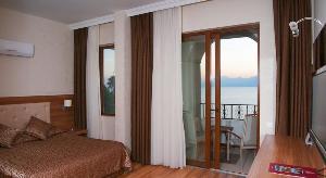 معرفی هتل آتان پارک در آنتالیا