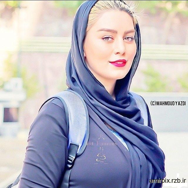 عکس های جدید سحر قریشی مهر 94