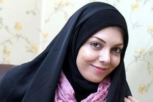 ازدواج مجدد آزاده نامداری خبرساز شد !+عکس