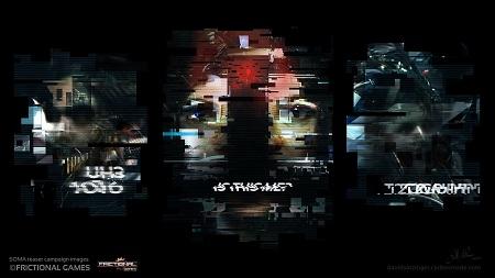 دانلود نسخه فشرده بازی SOMA برای PC