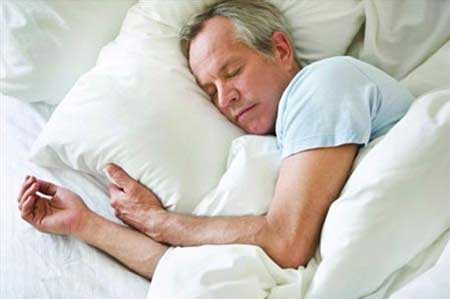 علل و عوارض اختلال خواب سالمندان