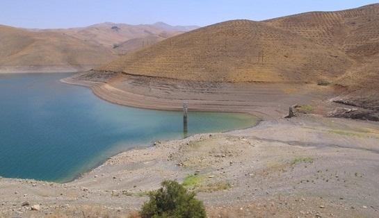 سوء مدیریت باعث بحران آب در کردستان شده است