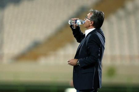 زلزله در پرسپولیس؛ جدایی 6 بازیکن در نیم فصل