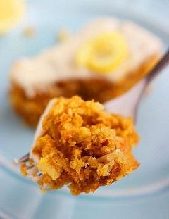 آموزش تهیه شیرینی موزاییکی هویج