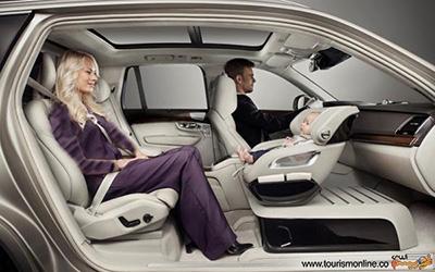 بهترین خودرو خانوادگی برای سفر
