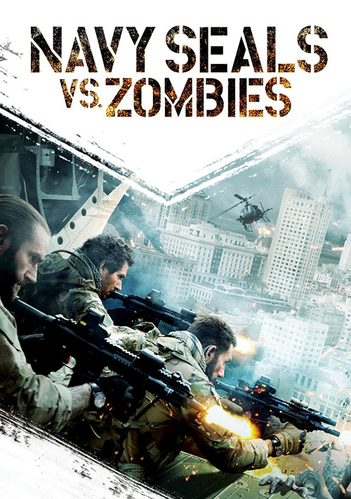 دانلود فیلم Navy Seals vs. Zombies 2015 با لینک مستقیم