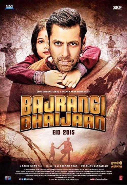 دانلود فیلم Bajrangi Bhaijaan 2015