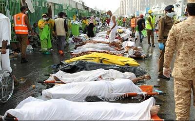 روایت دیگر کشور ها از حادثه منا