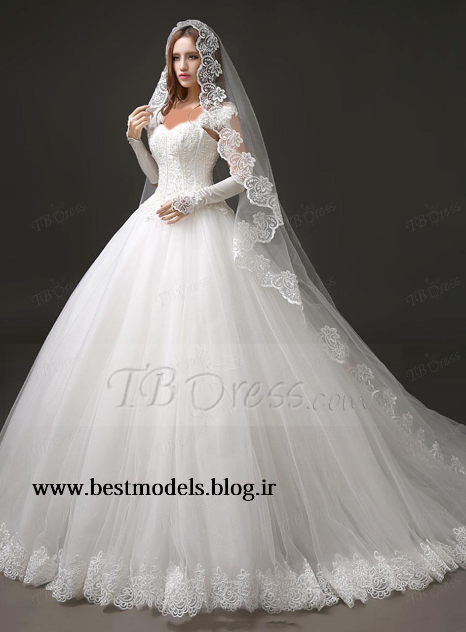 خرید لباس پرنسسی