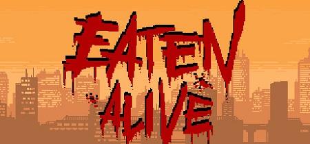 دانلود بازی Eaten Alive برای PC