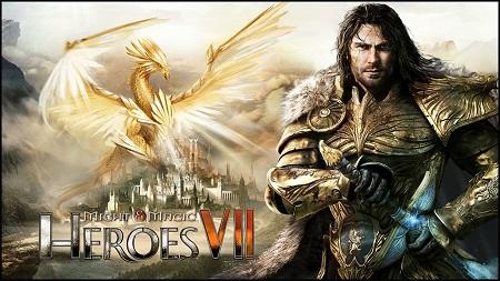 دانلود بازی Might and Magic Heroes VII برای PC