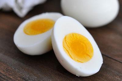 نحوه تشخیص سالم بودن تخم مرغ