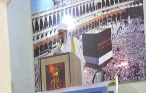 امام جمعه بوکان: عربستان در قبال حادثه منا باید پاسخگو باشد